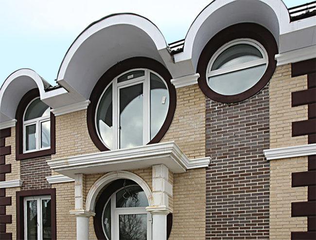 Каких размеров должны быть рулонные шторы