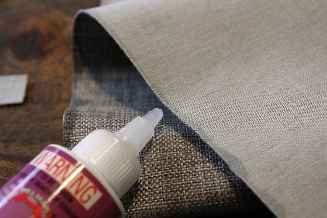 Как отрезать рулонные шторы