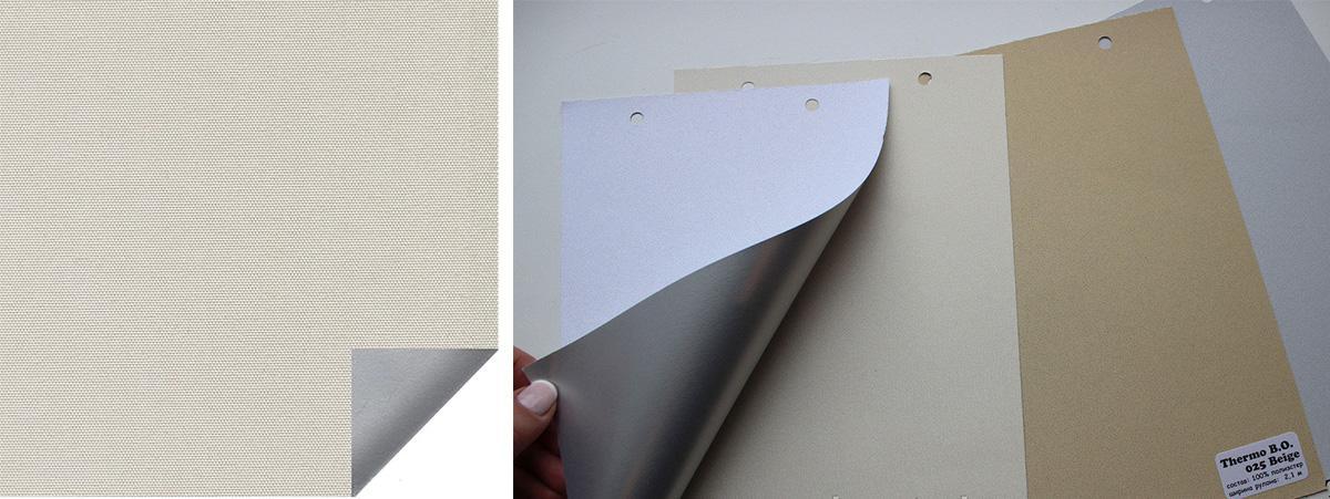 Ткань для рулонных штор