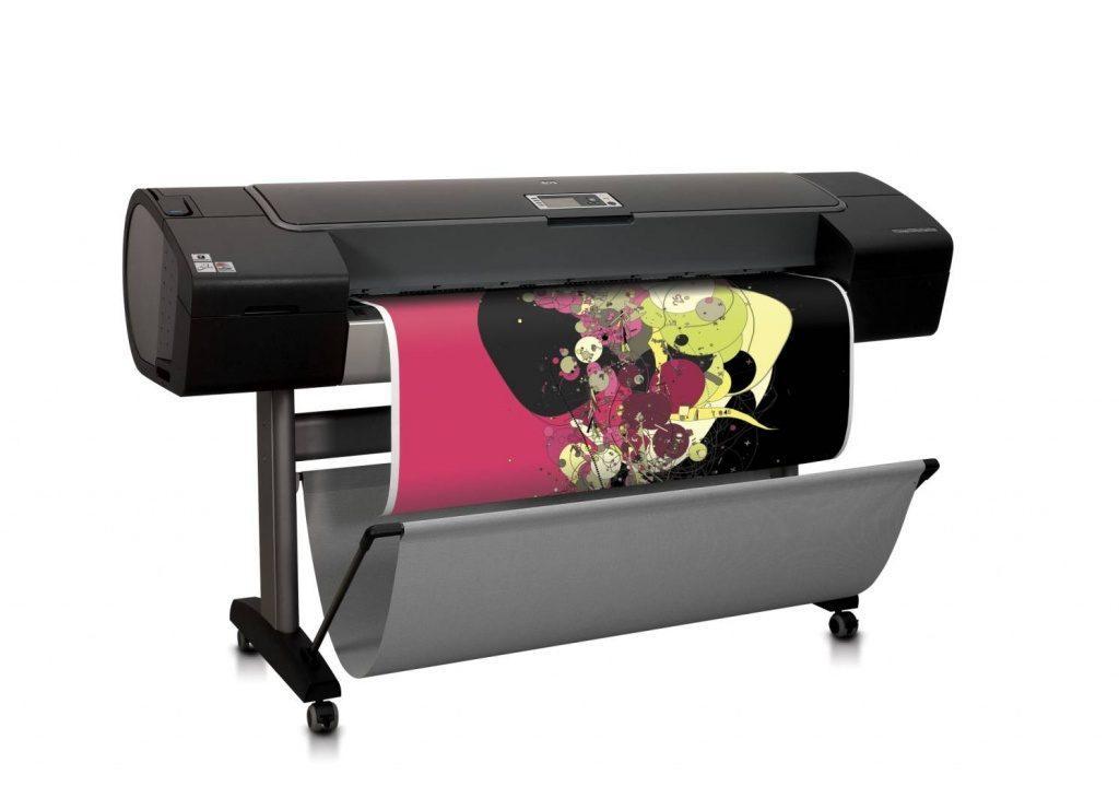 Принтеры для печати штор