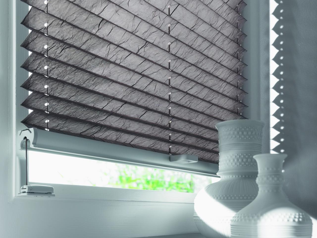 Преимущества штор