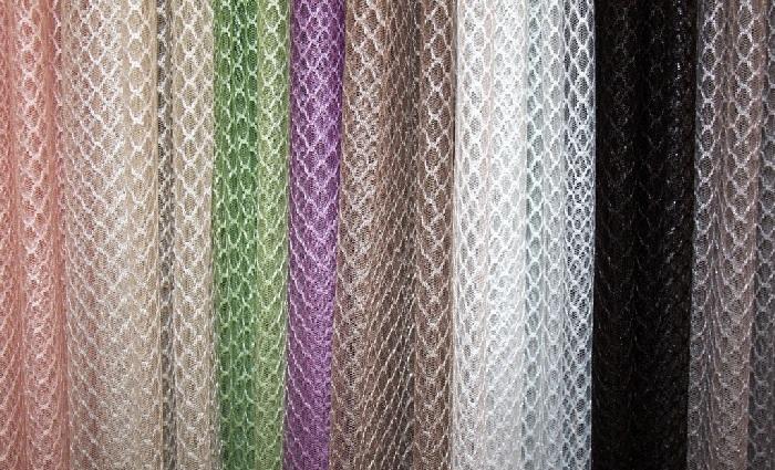 Разновидности сетки
