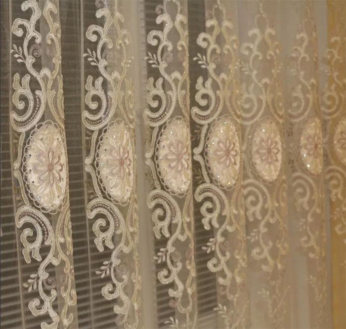 Турецкие шторы