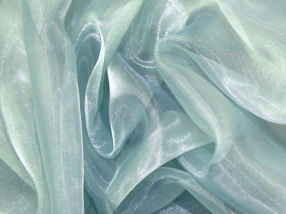 Органза ткань