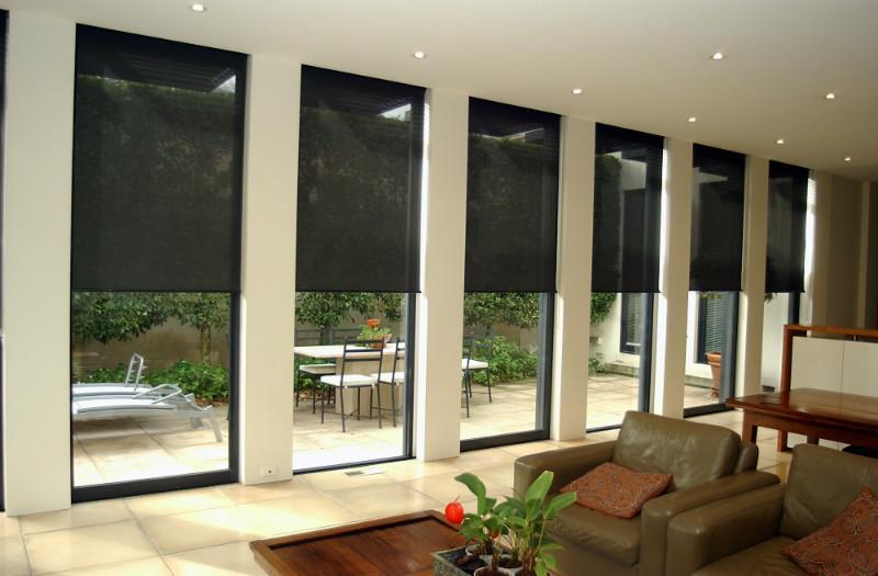 Светоотражающие шторы