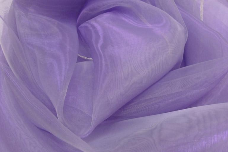 Ткани для тюля