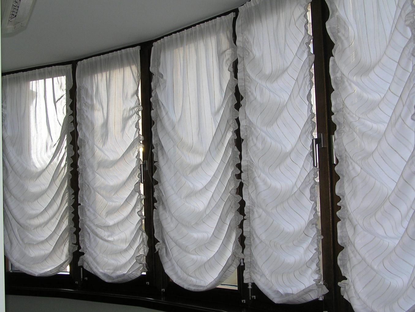 Звукопоглощающие шторы австрийские
