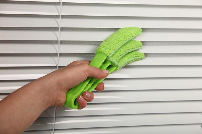 Способы мытья
