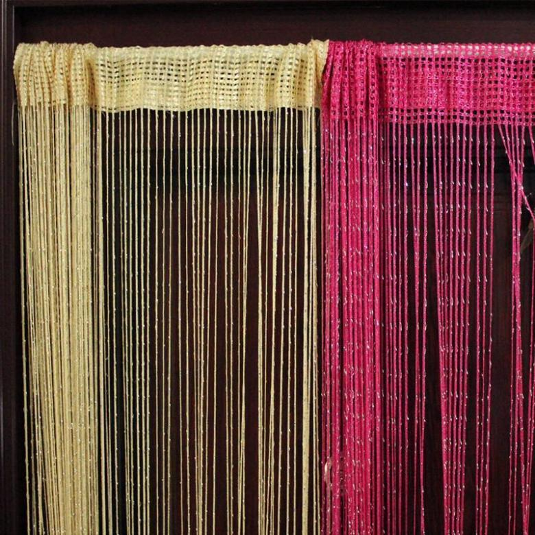 На вязаной канве