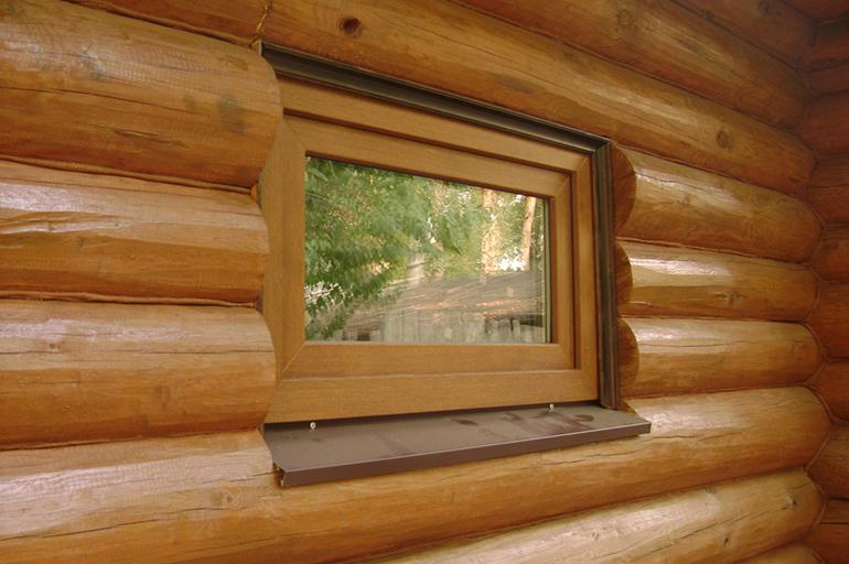 Маленькие окна